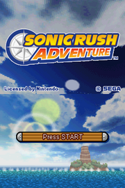 Title-Screen-Sonic-Rush