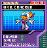 Air Bat Cracker