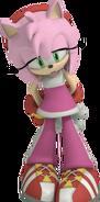 Amy Sonic free riders-6