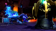 Dark Guardian 1