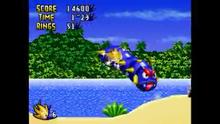 FG Sonic XG Boss