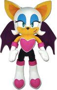 GE Rouge the Bat 21 plush