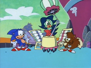 Lovesick Sonic 050