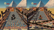 Pyramid Race 03