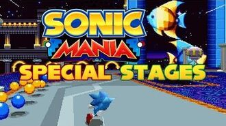 SM - Special Stages