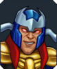 Sega Heroes Lassic Icon