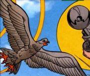 Snowpidgeon