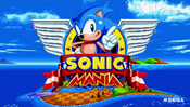 Sonic-Mania-Title-Screen