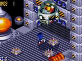 Gene Gadget Zone boss
