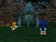 Sonic Adventure DC Cutscene 066
