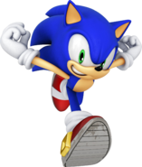 Sonic Dash no Ring