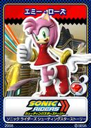 Sonic Riders Zero Gravity karta 11