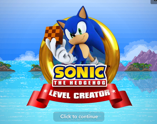 Soniclevelcreator