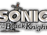 Sonic and the Black Knight/Gallery
