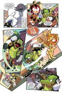 IDW 17 preview 5