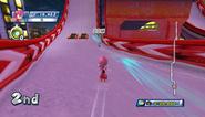 Mario Sonic Olympic Winter Games Gameplay 176