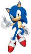 STH Sonic point