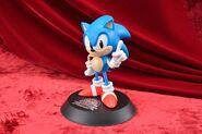 Sonic25th JP ClassicSonicStatue