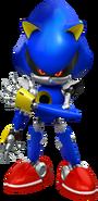 SonicDash MetalSonic