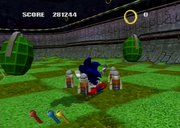 Sonic Extreme Battle
