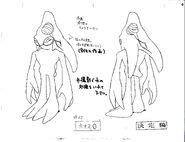 Sonic X Concept Art 04