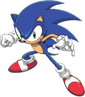 Sonic the Hedgehog Archie profile