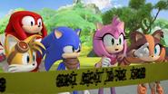 VD Team Sonic