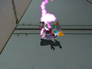 Kick Attack 4