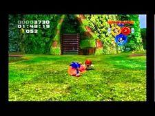 Sonic 32