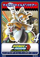 Sonic Riders Zero Gravity karta 16