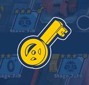 TSR Key