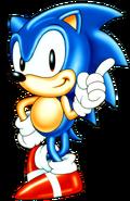 1994 Sonic 1