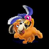 Perro de Duck Hunt