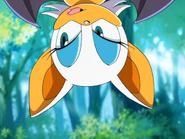 RougeThe jewel bat