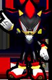 Shadow Rivals 2 default