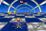 SonicAdvance3 GBA SpecialStage5