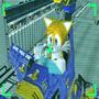SonicAdventure2 y renda02