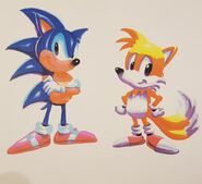 SonicTails