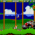 Sonic 2 - Sonic Cafe 2