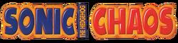 Sonic Chaos logo