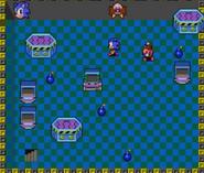 Sonic Gameworld gameplay 58