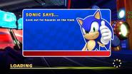 Sonic Hint 70