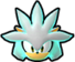 Sonic Runners ESP Silver Icon