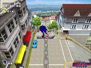 Sonic adventure 2screen