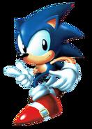 Blast Sonic