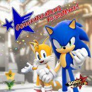 CongratsResistance
