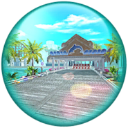 Dolphin Resort Icon (Expert)