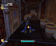 Hidden Base 016