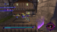 Rooftop Run - Night - The Great Aqueduct - Screenshot 3