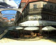 Rooftop Run Concept Art 8
